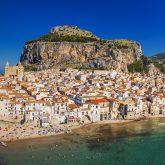 Cefalù Sicily