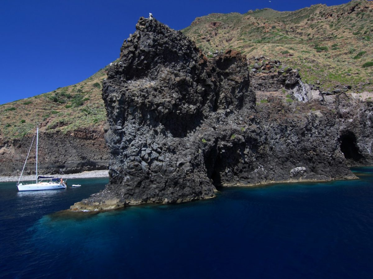 Filicudi Island, Aeolian Islands, Sicily. Excursions, Cruises, Boat Tours, Holidays in the Aeolian Islands