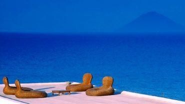 Vacanza a Lipari Vulcano Panarea e Stromboli da Lipari