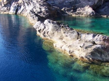 Tuor via mare delle Isole di Vulcano e Lipari