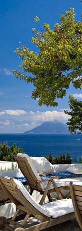 Panarea, Iles Eoliennes, Sicile