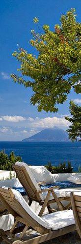 Panarea, Äolische Inseln, Sizilien