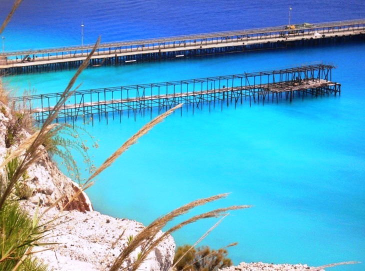Visita dal mare dell'Isola di Lipari