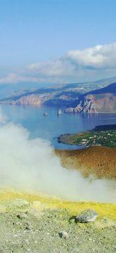 Excursiones y vacaciones a las islas Eolias